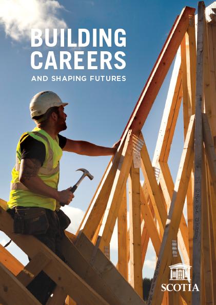 Apprentices Brochure