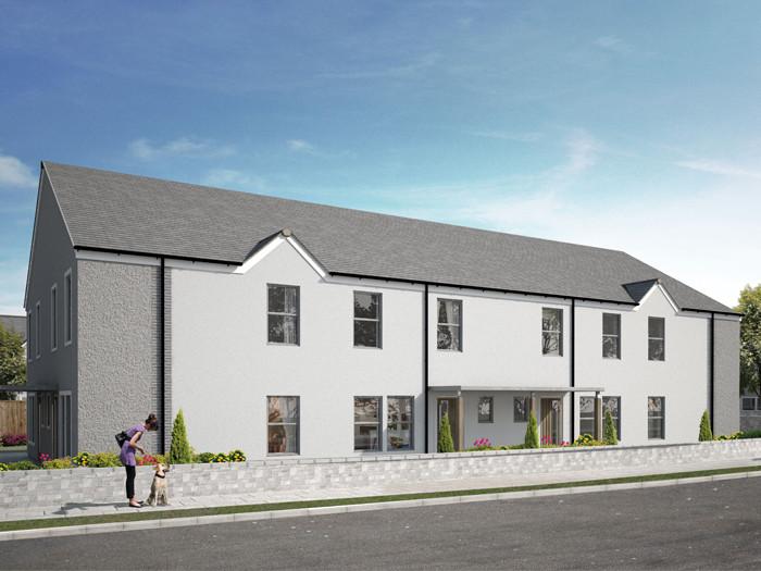 House Type 40, Collieburn