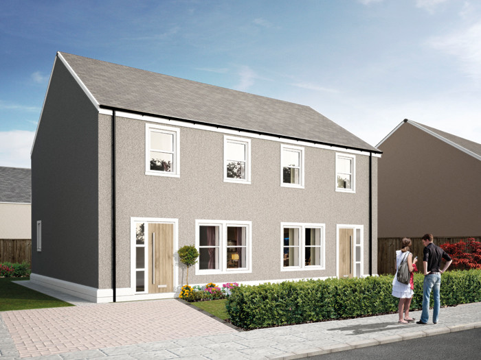 House Type 42, Collieburn