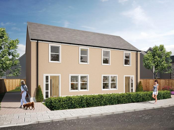House Type 43, Collieburn