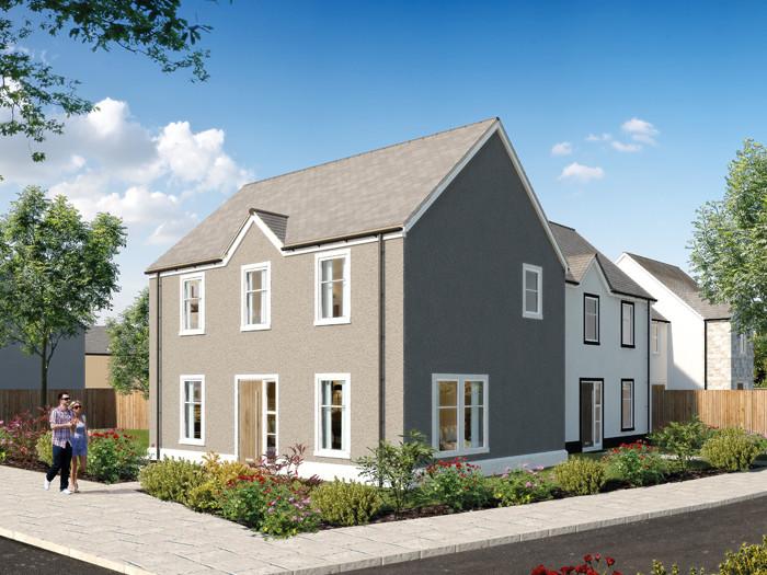 House Type 44, Collieburn