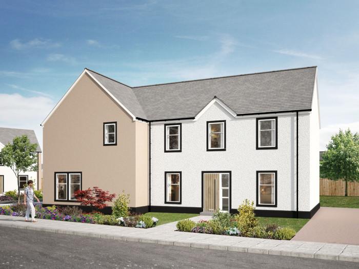 House Type 45, Collieburn