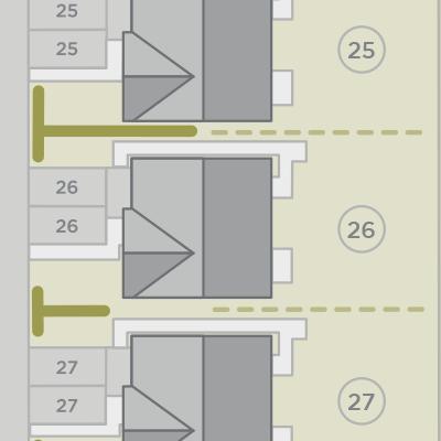 Plot 26, House Type 125, Culloden West