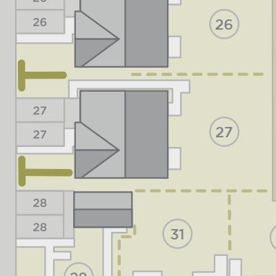 Plot 27, House Type 125, Culloden West