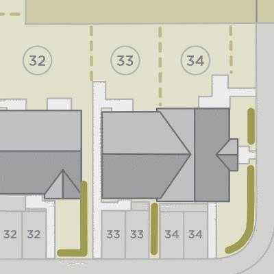 Plot 33, House Type 90, Culloden West