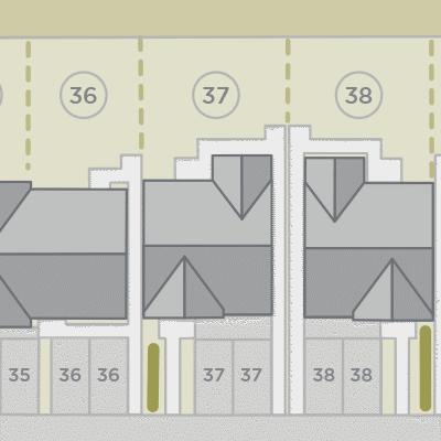 Plot 37, House Type 110, Culloden West