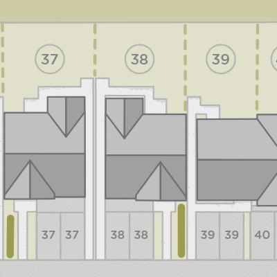 Plot 38, House Type 110, Culloden West