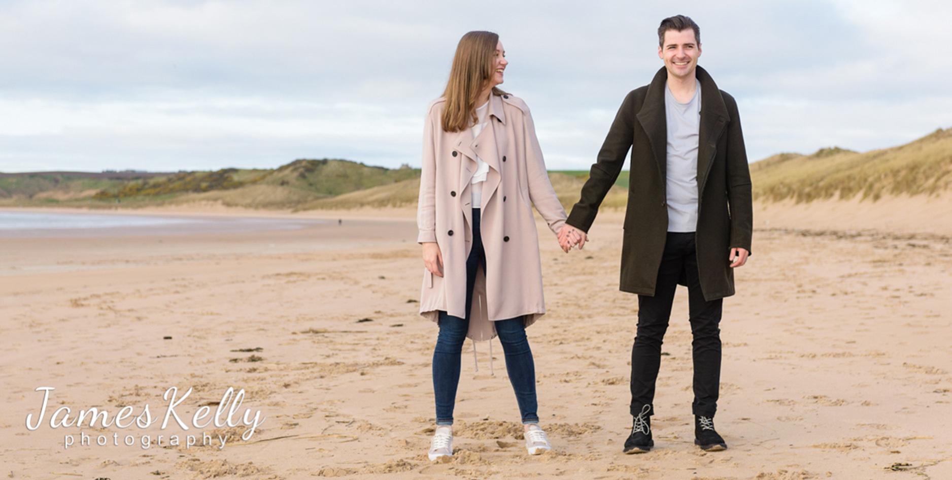 Customer Spotlight: Lynsey & Dan