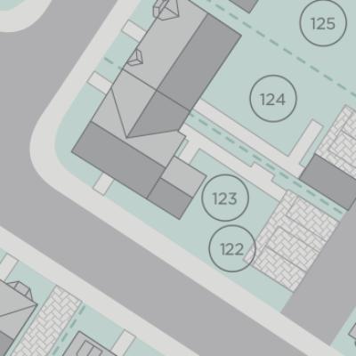 Plot 123, Apartment Type 11 Vernacular, Dubford