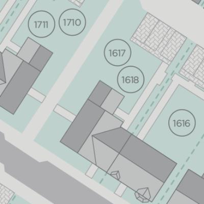 Plot 1618, Apartment Type 11 Vernacular, Dubford