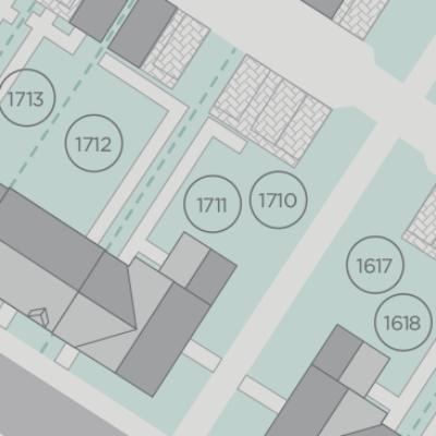 Plot 1710, Apartment Type 10 Vernacular, Dubford