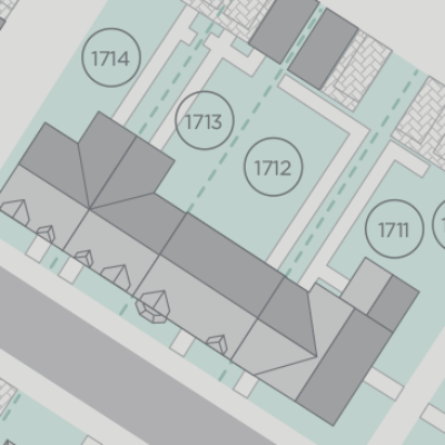 Plot 1712, House Type 27 Victorian, Dubford