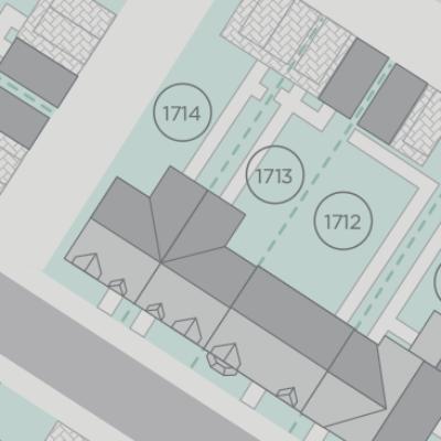 Plot 1713, House Type 26 Victorian, Dubford