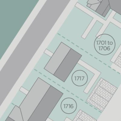 Plot 1717, House Type 11 Vernacular, Dubford