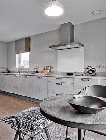 The Mews Kitchen