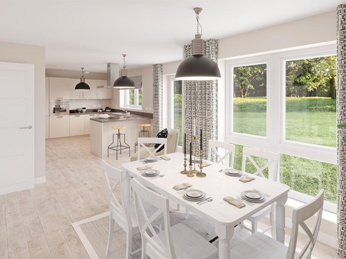 Knockhall: Housetype 51