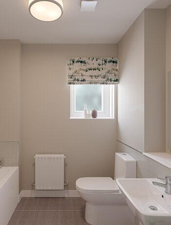 Knockhall HT51 350x460 bathroom