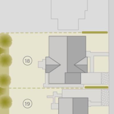 Plot 18, House Type 48N, Knockhall