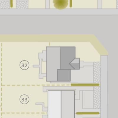 Plot 32, House Type 46N, Knockhall