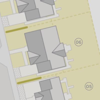 Plot 6, House Type 48N, Knockhall
