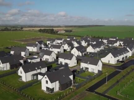 Award win at Aberdeenshire Architectural & Landscape Design Awards 2020