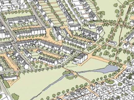 Cromleybank, Ellon Public Consultation