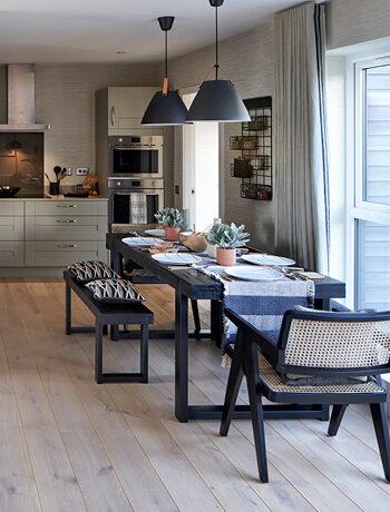 421879 Scotia Baldow Meadows Kincraig webpage showhome dining kitchen 350x460