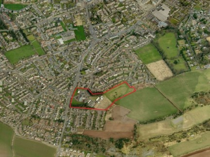 Dundee Road, Forfar Public Consultation