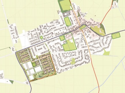 Willowburn, Tarves Public Consultation