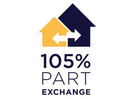 Earn 5% above the value of your house with 105% Part Exchange, Foveran Village