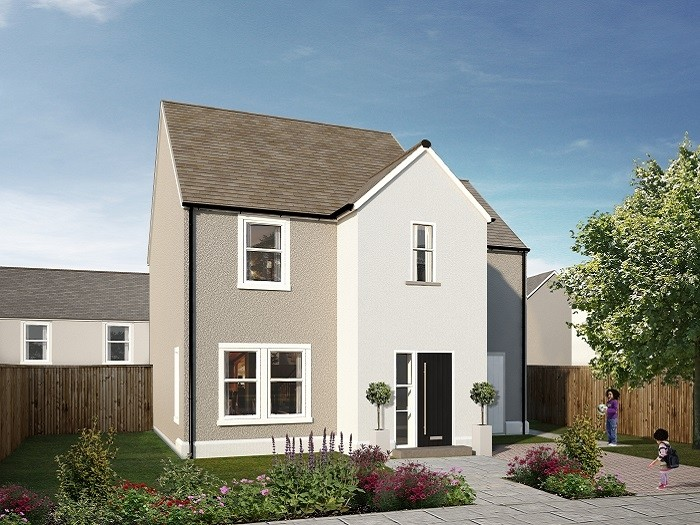 House Type 46A, Collieburn
